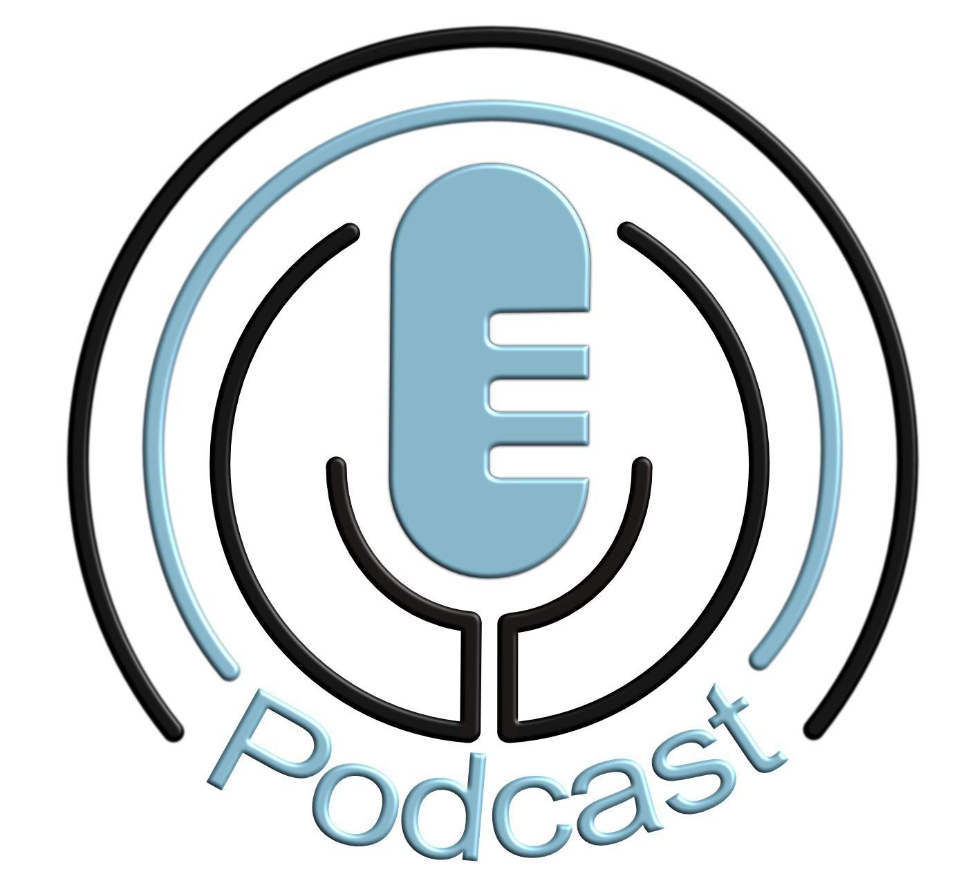 logo podcast